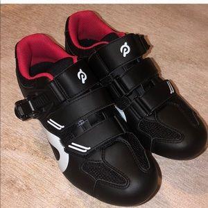 New Peloton Cycling Shoes